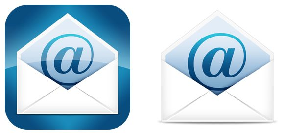 Download Our Free Cross Platform Email App Icon