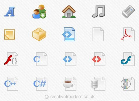 Dropbox Icon Designer