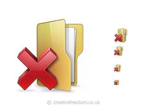 how to delete pictures in windows folder on windows 7