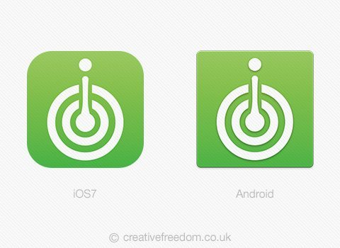 Android Icon Designer