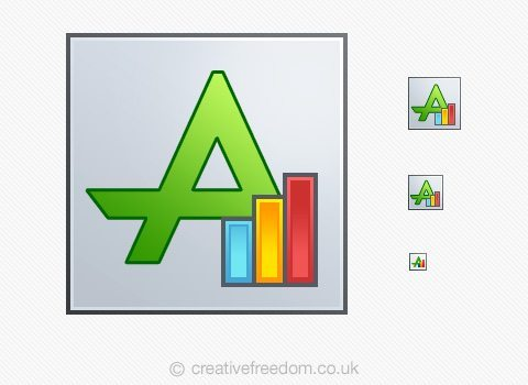Windows Icon Designer