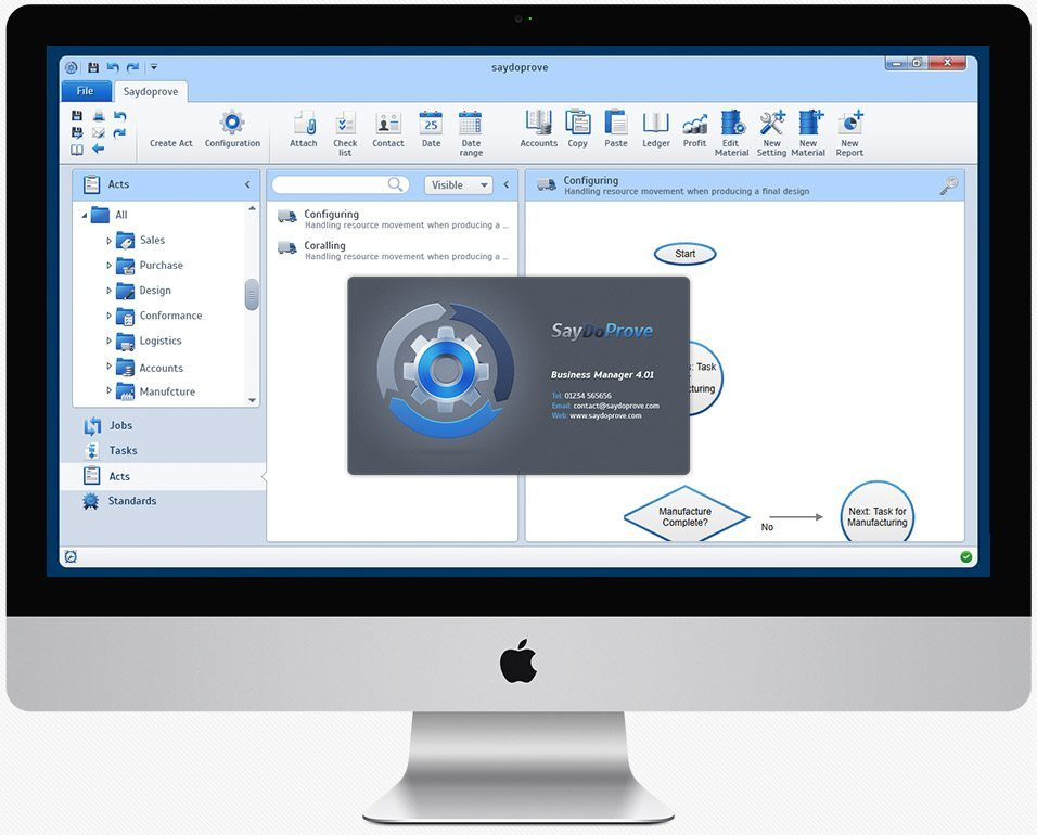 Software interface designers