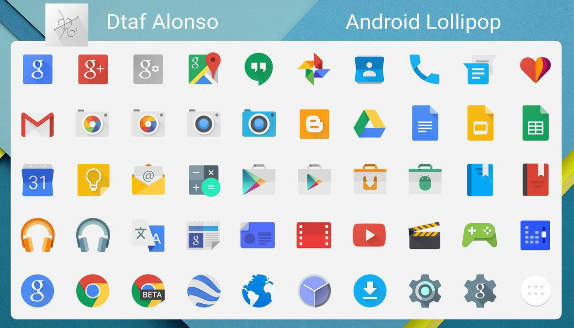 Android app icons jeppefm android app icons biocorpaavc Images
