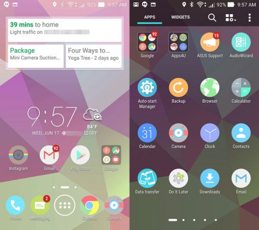 The best Android app icons | Creative Freedom