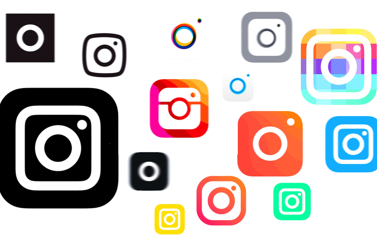 New Instagram app icon ideas