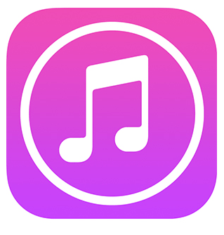 The iTunes Icon