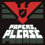 Papers please app icon