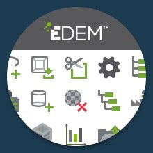 Custom icons for Edem Solutions