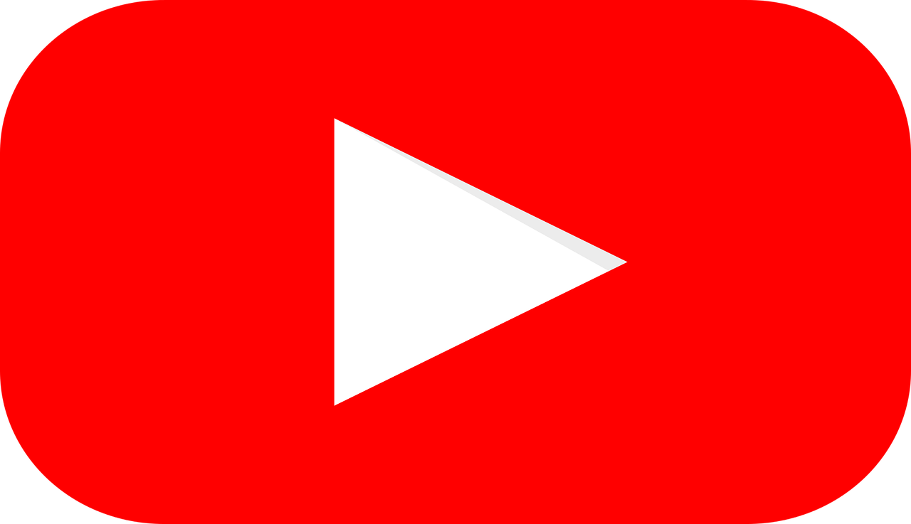 YouTube Icons