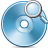 Blu-Ray Search Icon