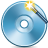 Blu-Ray Wizard Icon